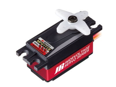 JR Propo Servo MP91TWV brushless 0.25/0.17sec/60°