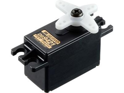 JR02139 / JR Propo Servo DS9421 0.17sec/60sec 5kgcm 38g MG